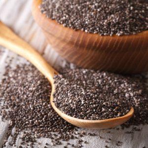 זרעי צ'יה אורגני תבואות