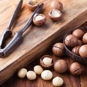 אגוזי מקדמיה