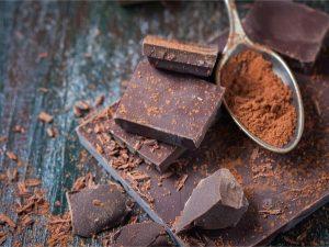 שוקולדים בריאים