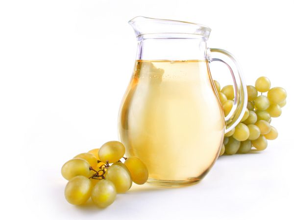 חומץ בן יין לבן