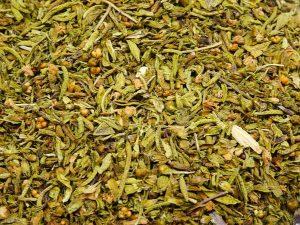 תערובת זעתר 100 גרם ארוז-חב' כרם