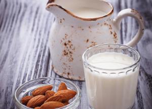 תחליפי חלב