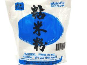 קמח אורז ללא גלוטן