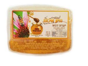 יערת דבש - כוורת חיון שלום 500 גרם