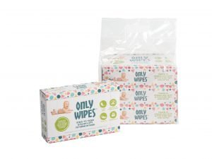 Onlywipes 4ps
